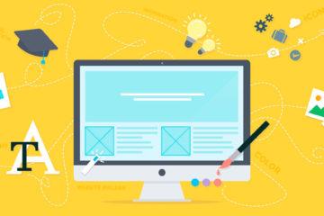 Что нужно для качественного веб-дизайна?