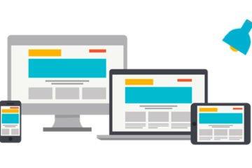 Что такое сайт и какие виды сайтов бывают