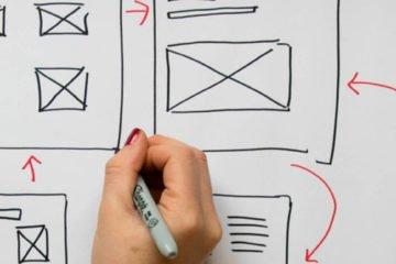 UX дизайн: що це таке, для чого потрібно і як його створити?