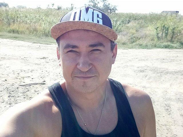 НИКОЛАЙ ШАТКОВСКИЙ, владелец Parfum Binco