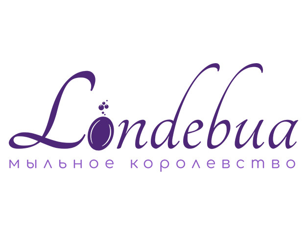 Логотип Londebua
