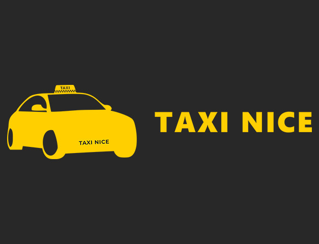 Логотип компанії TaxiNice